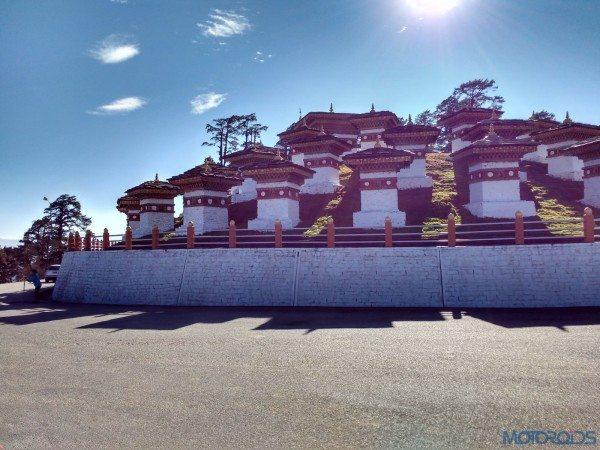 2015 BBIN Rally - Thimphu to Bhumthang (6)