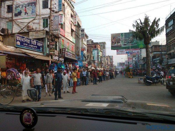 2015 BBIN rally - Agartala to Chittagong (11)