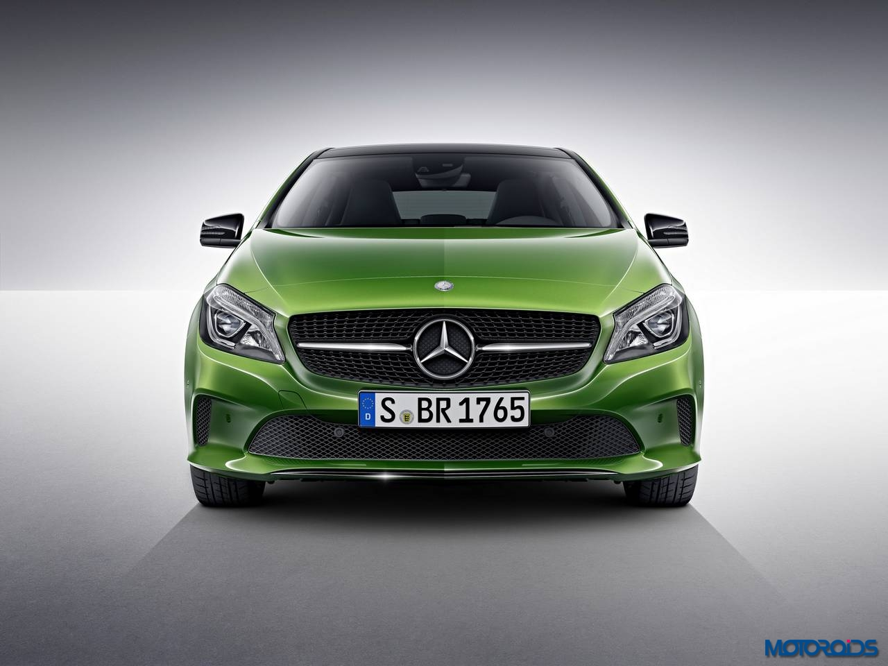 2016 Mercedes-Benz A-Class facelift set to launch in India