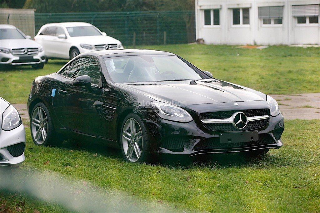 2016 Mercedes-Benz SLC (5)