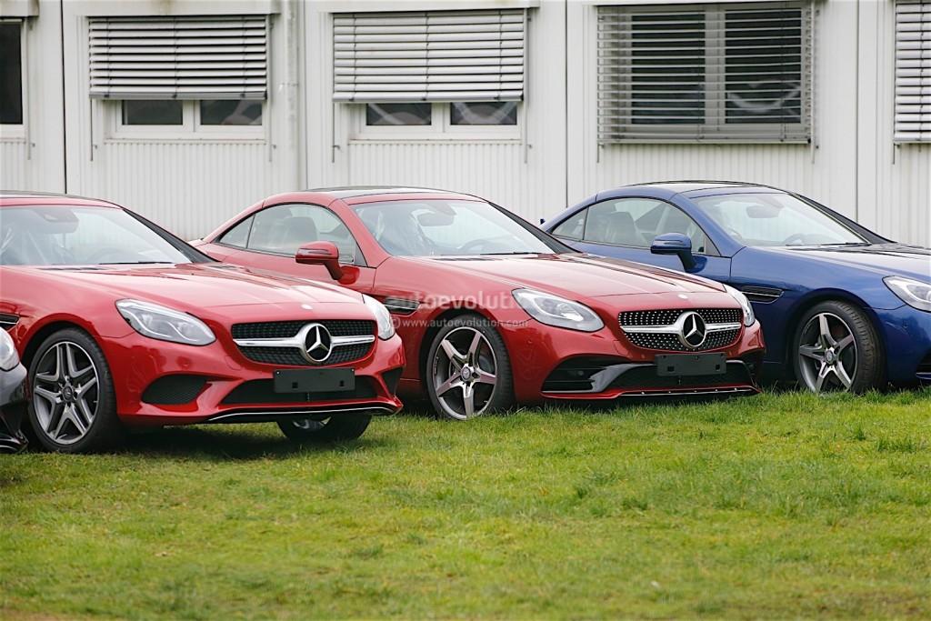 2016 Mercedes-Benz SLC (9)