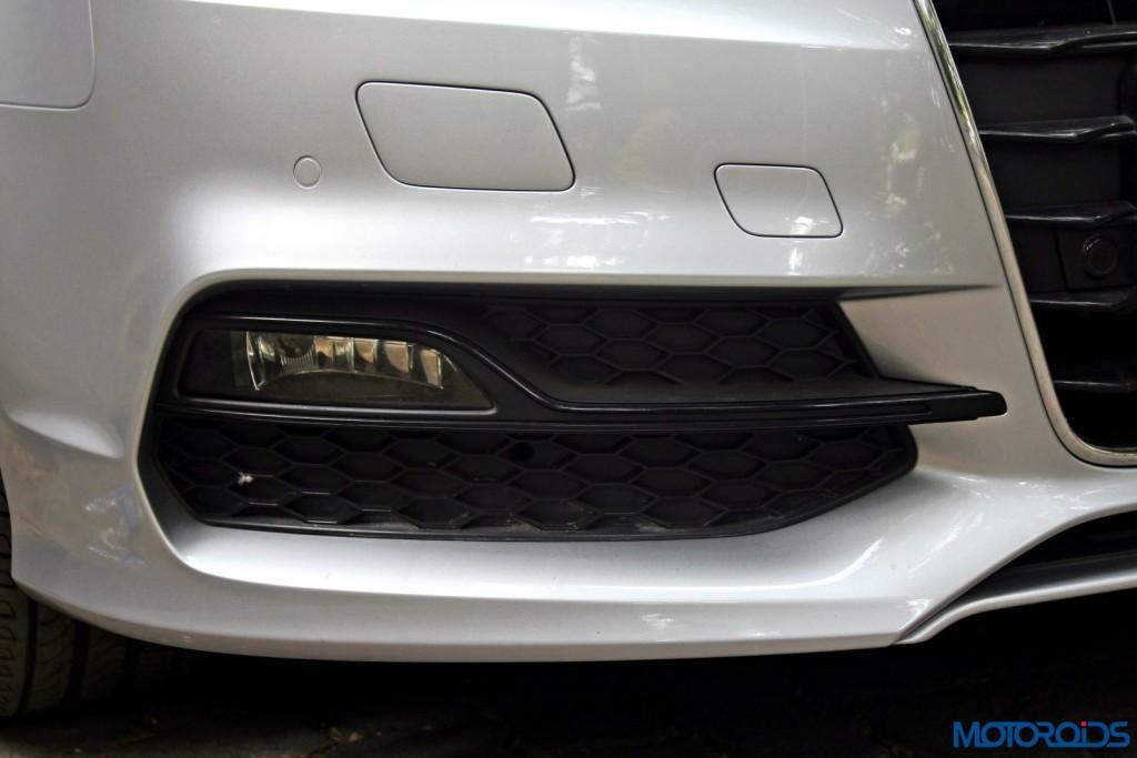 Audi A3 1.8 TFSI petrol