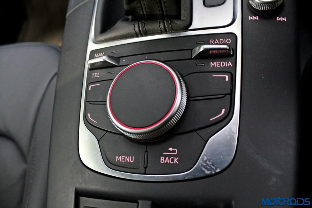 Audi A3 1.8 TFSI petrol S tronic (2)
