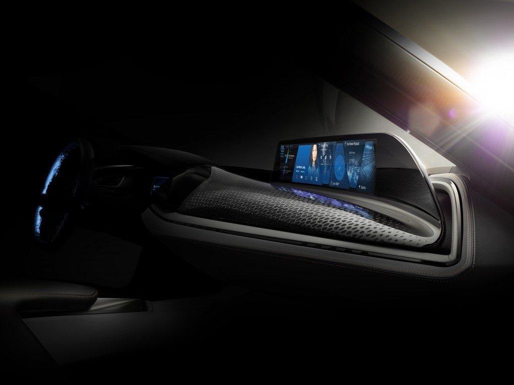 BMW Vision Car Concept AirTouch (3)