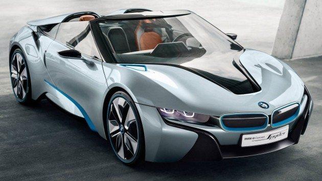 BMW Vision Car Concept AirTouch (4)