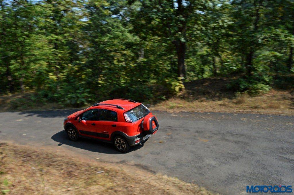 Fiat Avventura Abart 1.4 T-Jet rear (3)