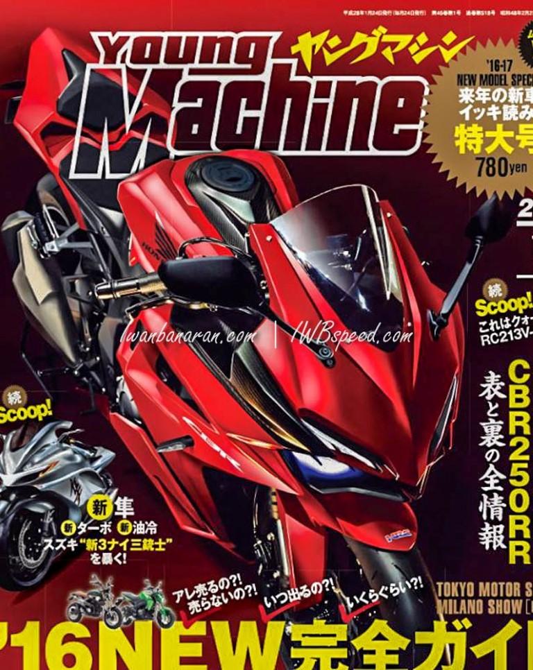Honda-CBR250RR-Production-Spec