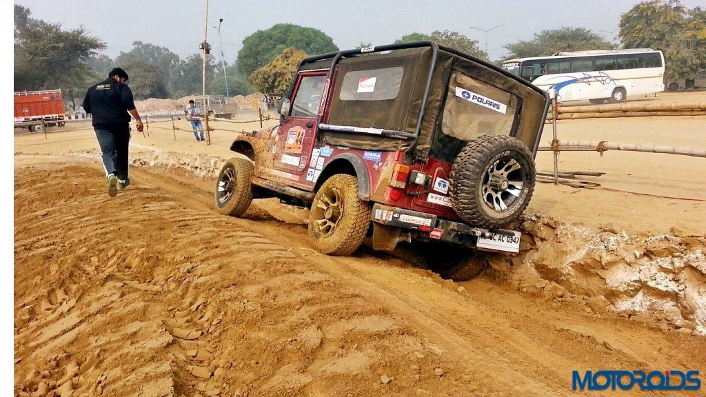 JK Tyre - Ranger Drive Experience (48)