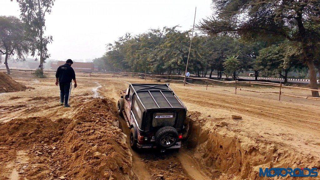 JK Tyre - Ranger Drive Experience (50)