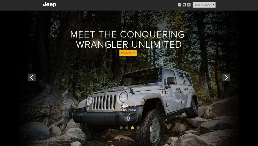 Jeep website (1)