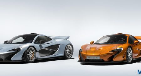 McLaren-P1-first-and-last-units