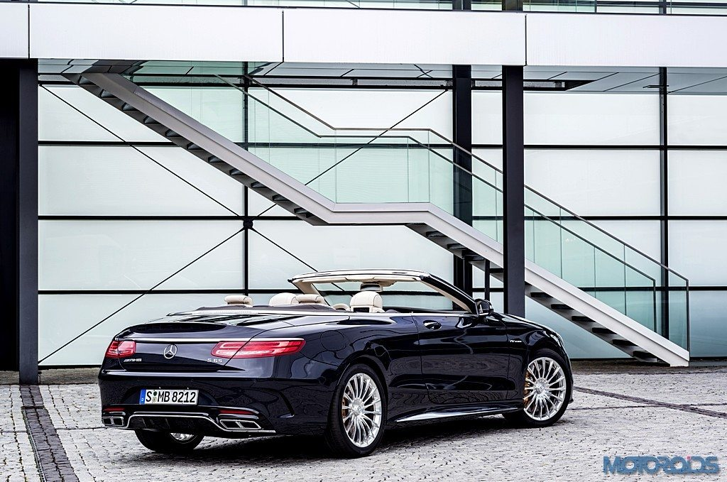 Mercedes-AMG S 65 Cabriolet (12)