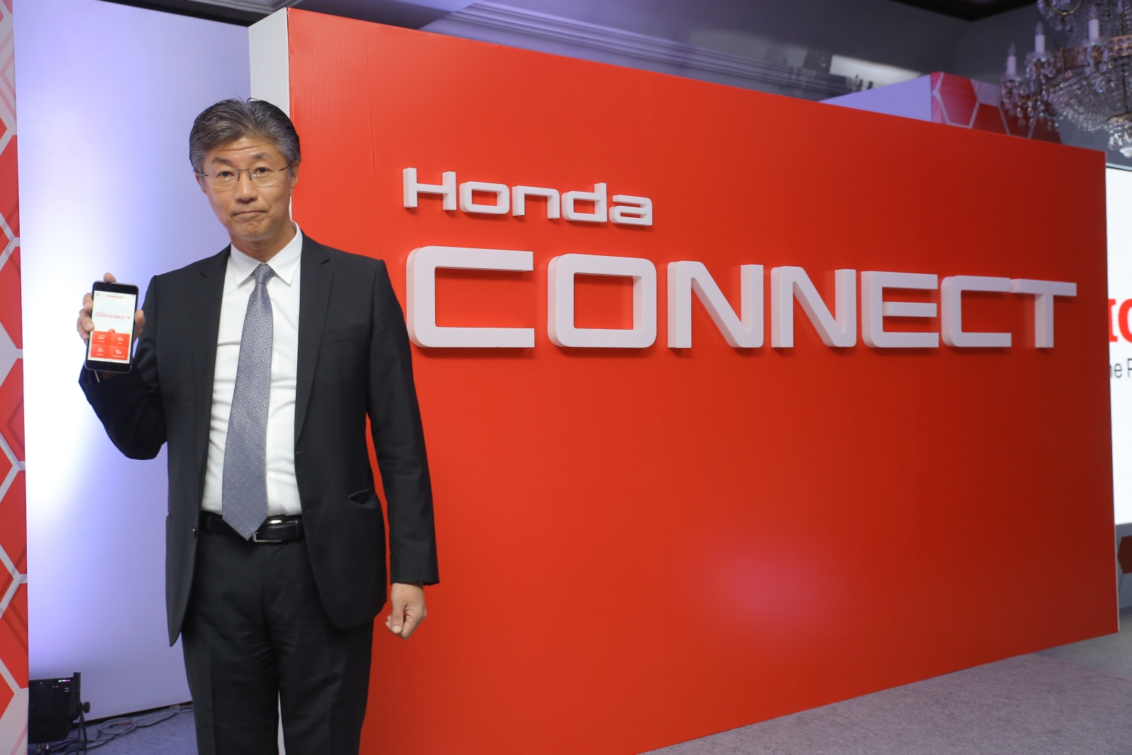 Honda Cars India Introduces A New App Honda Connect Motoroids
