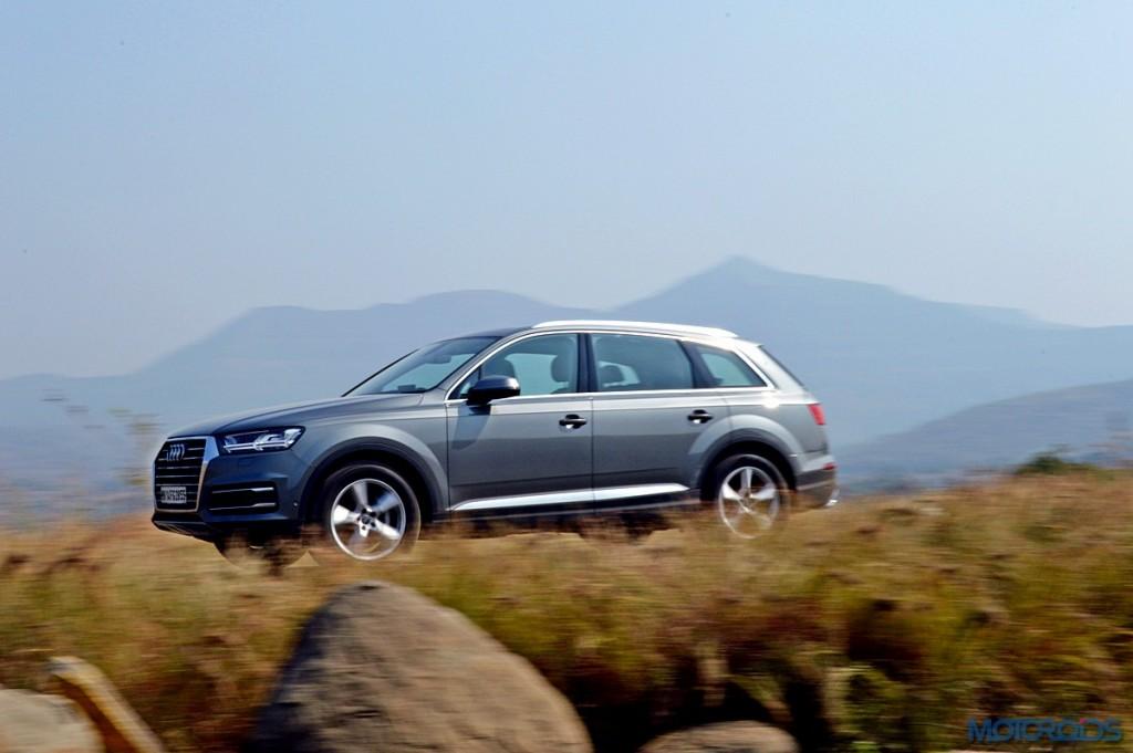New Audi Q7 (13)
