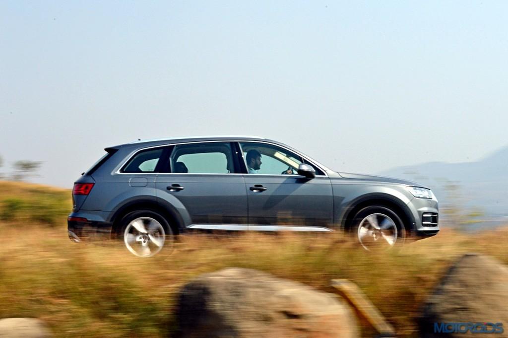 New Audi Q7 (17)