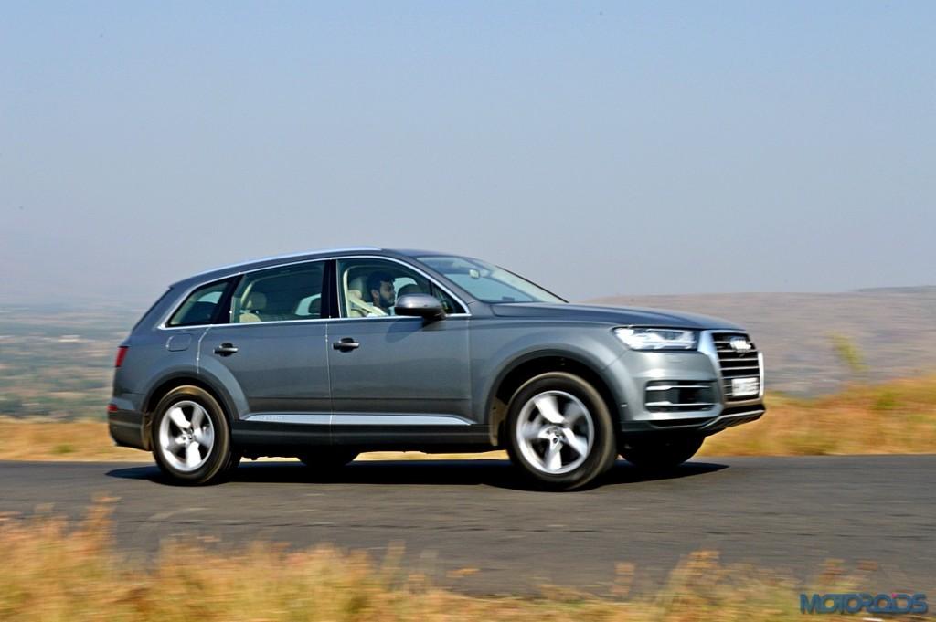 New Audi Q7 (23)