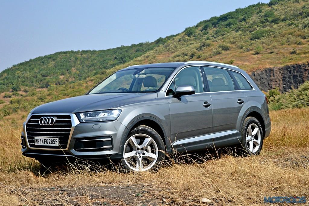 New Audi Q7 (27)