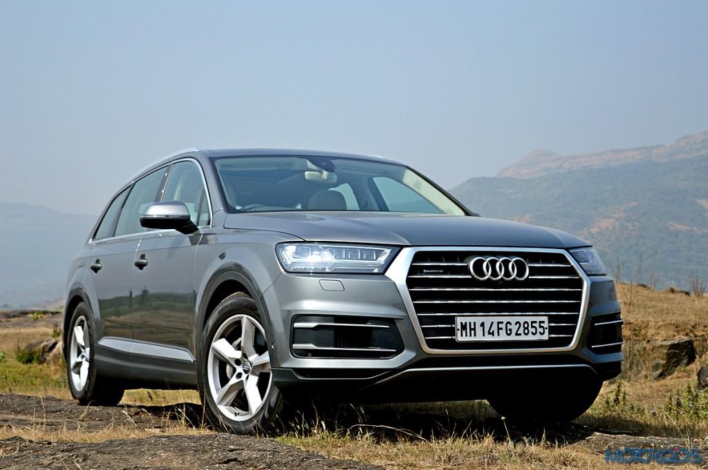 New Audi Q7 off-road (21)