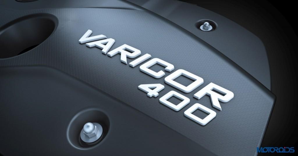 New Tata Safari Storme VX Varicor 400 (5)