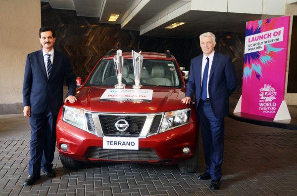 Nissan India ICC sponsership (14)