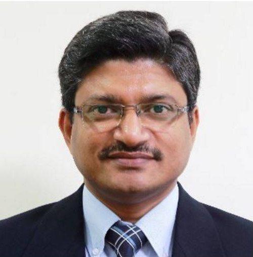 Sanjay Gupta nissan