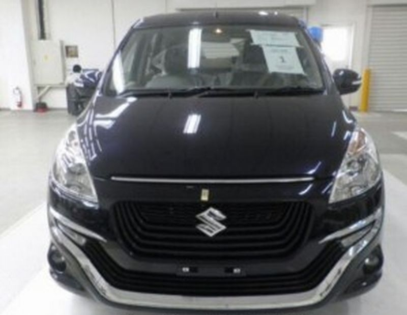 The all new Suzuki Ertiga Dreza revealed through leaked ...