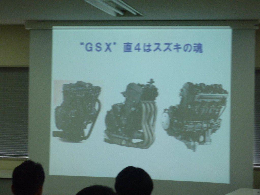 Suzuki Hayabusa Supercharged - 1