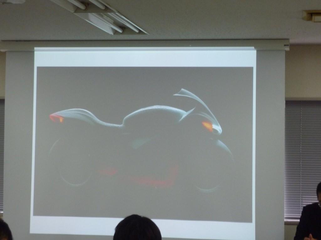 Suzuki Hayabusa Supercharged - 2