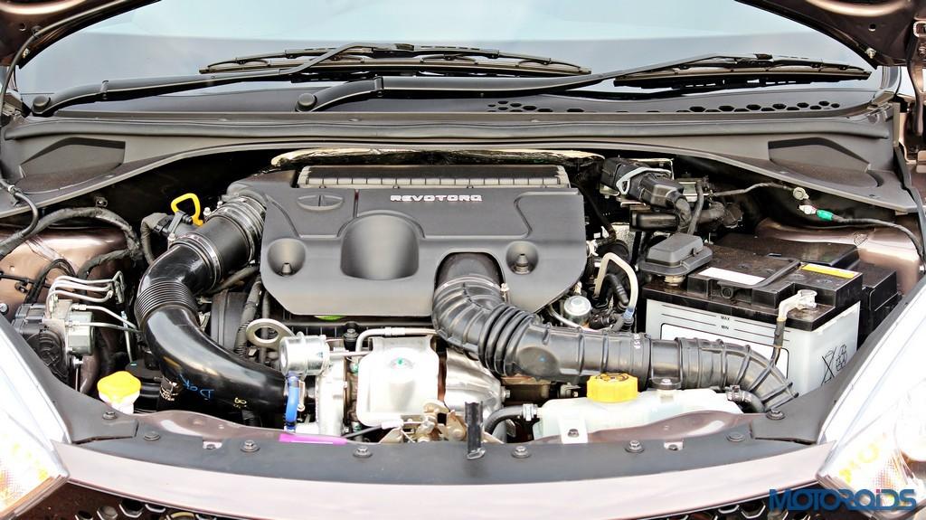 Tata Zica Engine Bay (2)