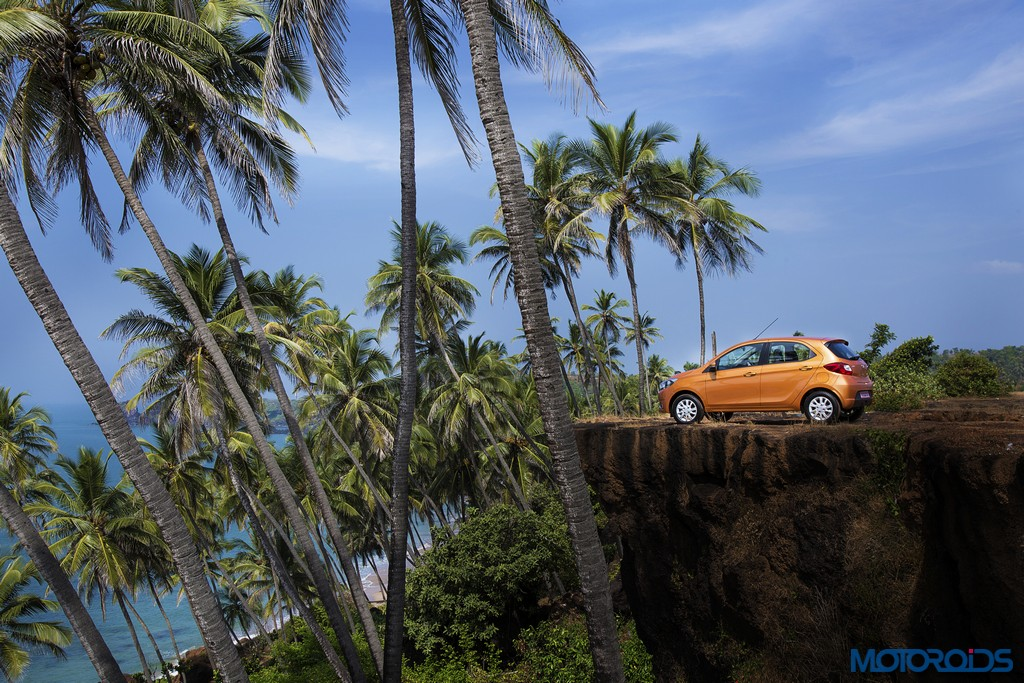 Tata Tiago Sunburst Orange (3)