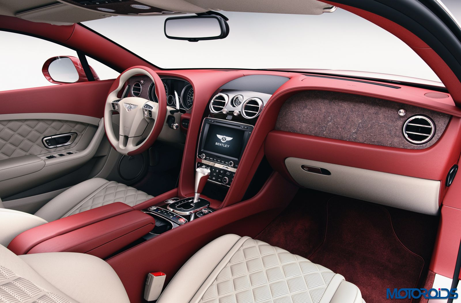Bentley Bespoke Stone Veneers