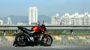 2016 Honda CB Hornet 160R (1)
