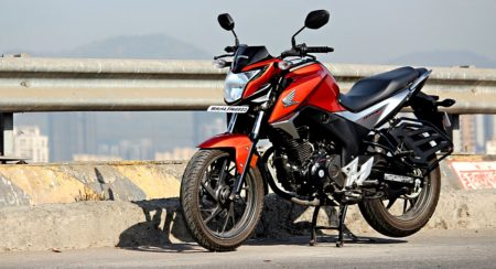 VIDEO: New Honda CB Hornet 160R TVC released