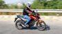 2016 Honda CB Hornet 160R (16)