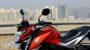 2016 Honda CB Hornet 160R (2)