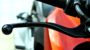 2016 Honda CB Hornet 160R Brake Lever