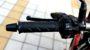 2016 Honda CB Hornet 160R Handlebar Grip (2)