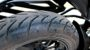 2016 Honda CB Hornet 160R Rear Tire