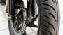 2016 Honda CB Hornet 160R front tire