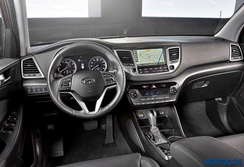 2016 Hyundai Tucson India launch (11)