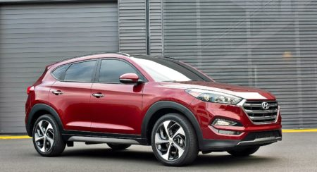 Hyundai Elantra will likely be launched along with the Tucson SUV in this year