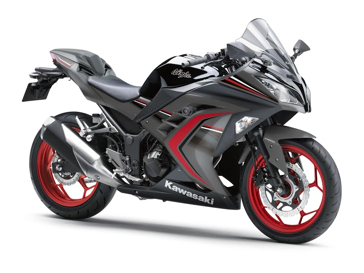 Kawasaki Ninja 250R Price In India, Specifications, Images