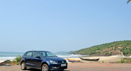 2016 Volkswagen Polo 1.5 TDI Highline Travelogue Review (103)
