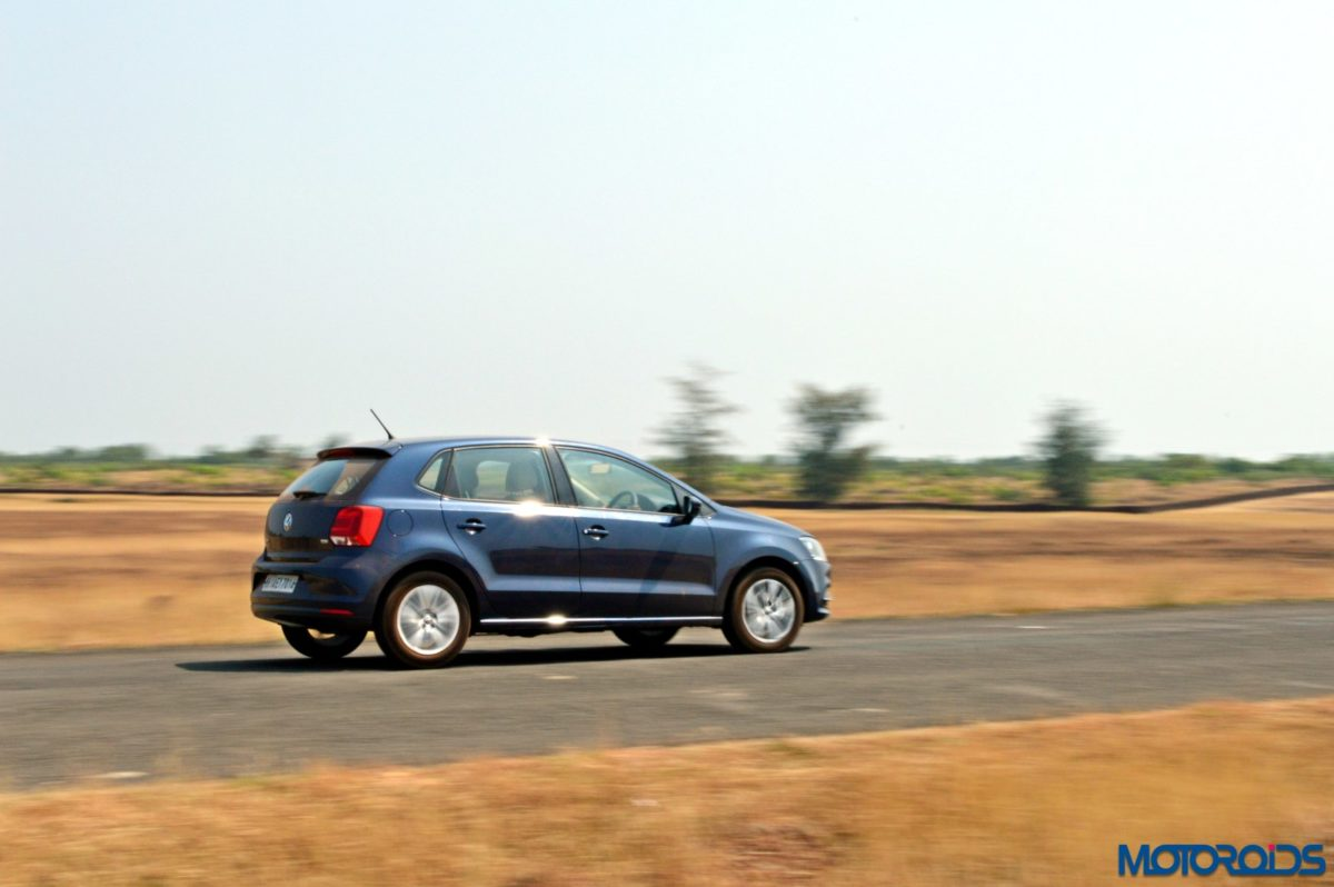 2016 Volkswagen Polo 1.5 TDI Highline Travelogue Review (108)