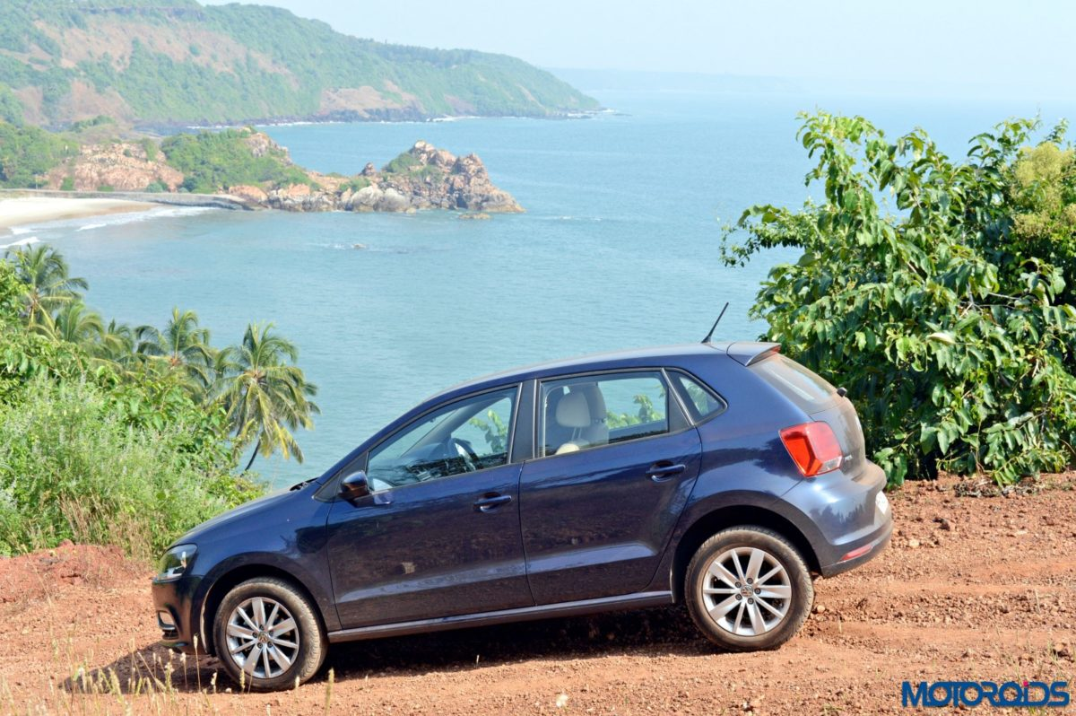 2016 Volkswagen Polo 1.5 TDI Highline Travelogue Review (115)
