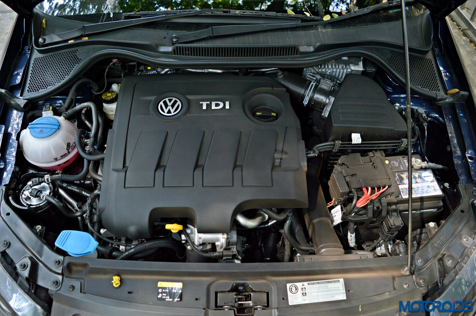 volkswagen to equip its 1 5 tdi motor with a bigger. Black Bedroom Furniture Sets. Home Design Ideas