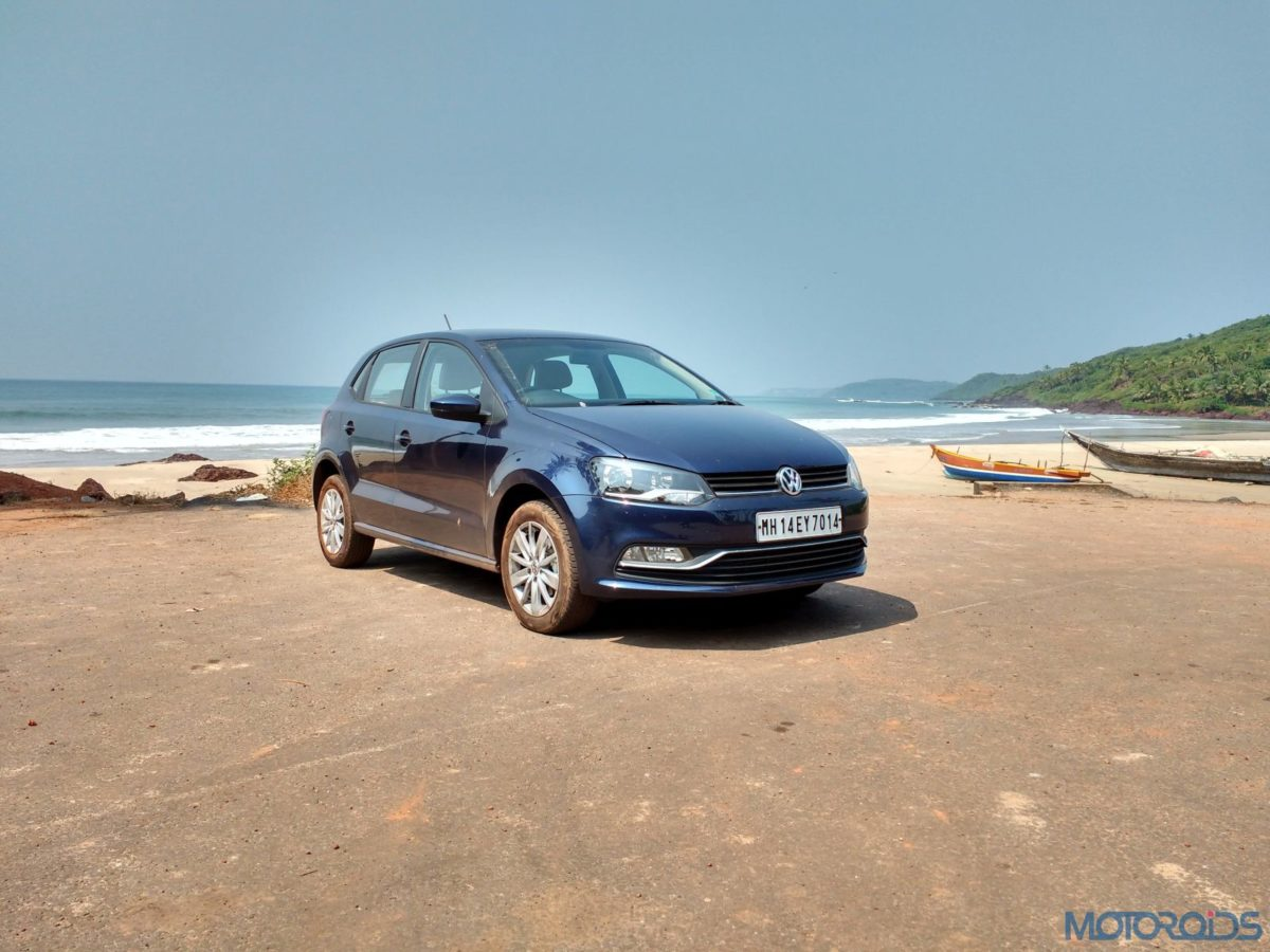 2016 Volkswagen Polo 1.5 TDI Highline Travelogue Review (155)