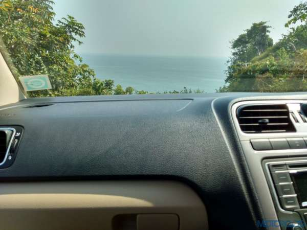 2016 Volkswagen Polo 1.5 TDI Highline Travelogue Review (182)