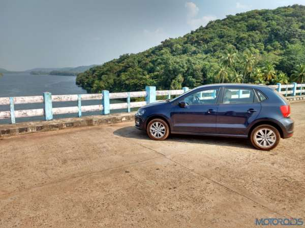 2016 Volkswagen Polo 1.5 TDI Highline Travelogue Review (194)