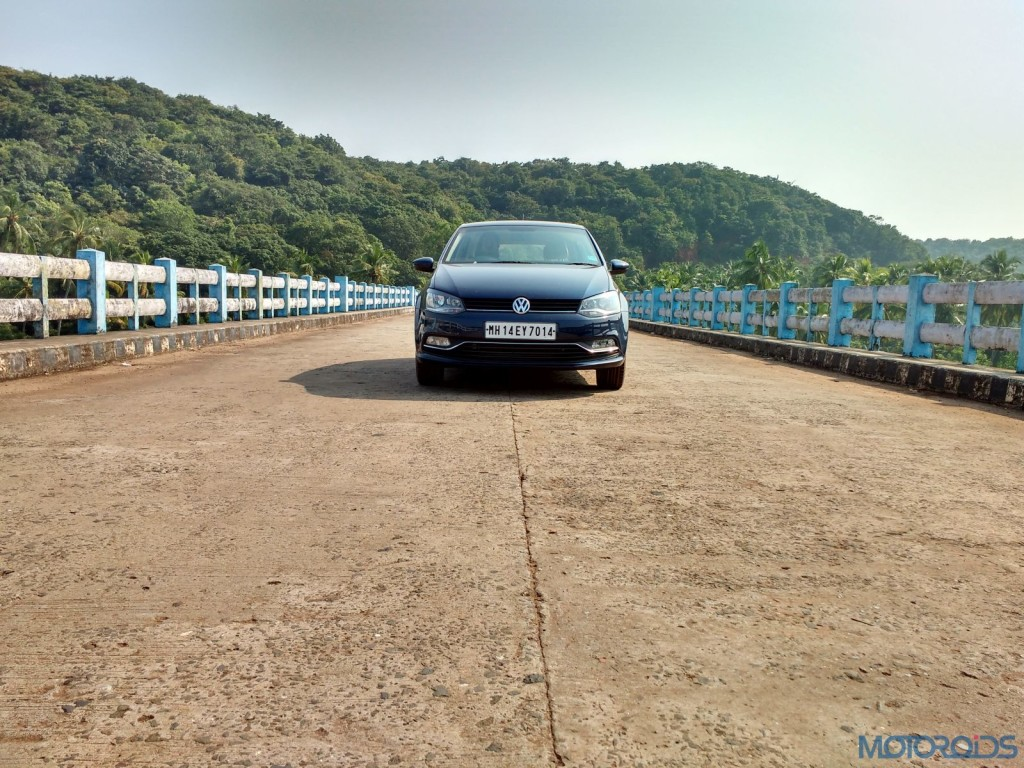 2016 Volkswagen Polo 1.5 TDI Highline Travelogue Review (197)